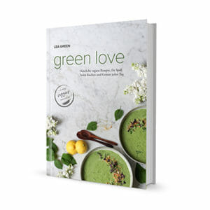 Green-Love-Buch