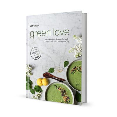 Green-Love-Buch