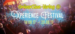 Xperience-Festival-GruenerSinn-Verlag-veganverlag
