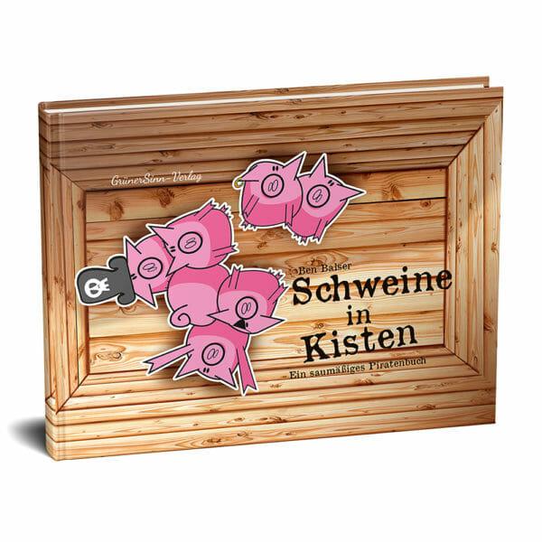 schweine in kisten_buch