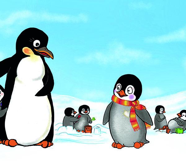 Flim-Pinguin-Beispielbild3-GruenerSinn-Verlag-veganverlag