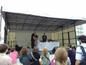 Sommerfest-berlin-veganverlag-Lea-GreenBild6