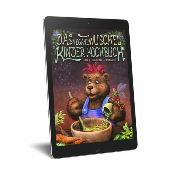 Wuschel-Kochbuch