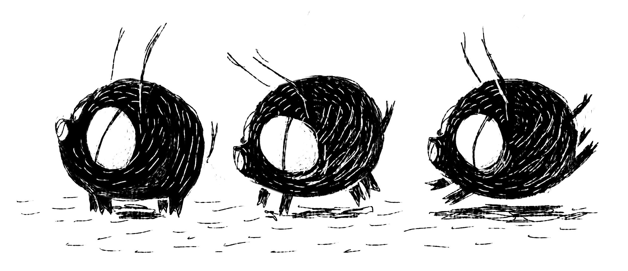 Schweinchen-in-den-waeldern-veganverlag