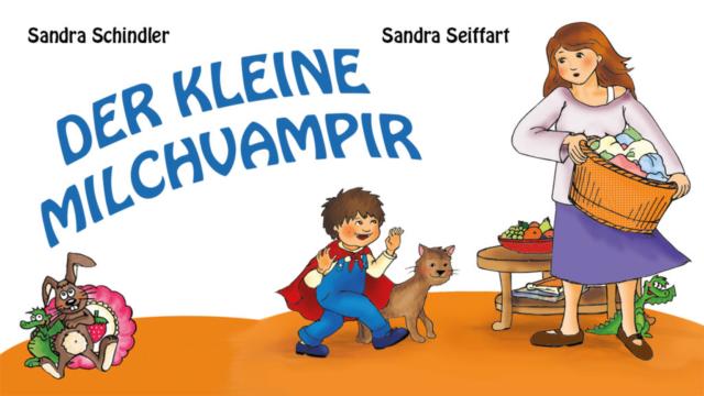 Der-kleine-Milchvampir-Kinderbuch-Sandra-Schindler-GrünerSinn-Verlag-veganverlag