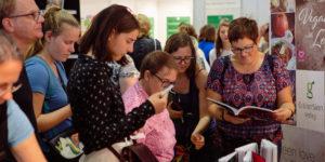 Buchmesse-Frankfurt-2018-GruenerSinn-Verlag-veganverlag_12A2508