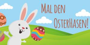 Ostergewinnspiel-mal-den-Osterhasen-veganverlag-GruenerSinn-Verlag-Eine-Stimme-fuer-Fruehchen