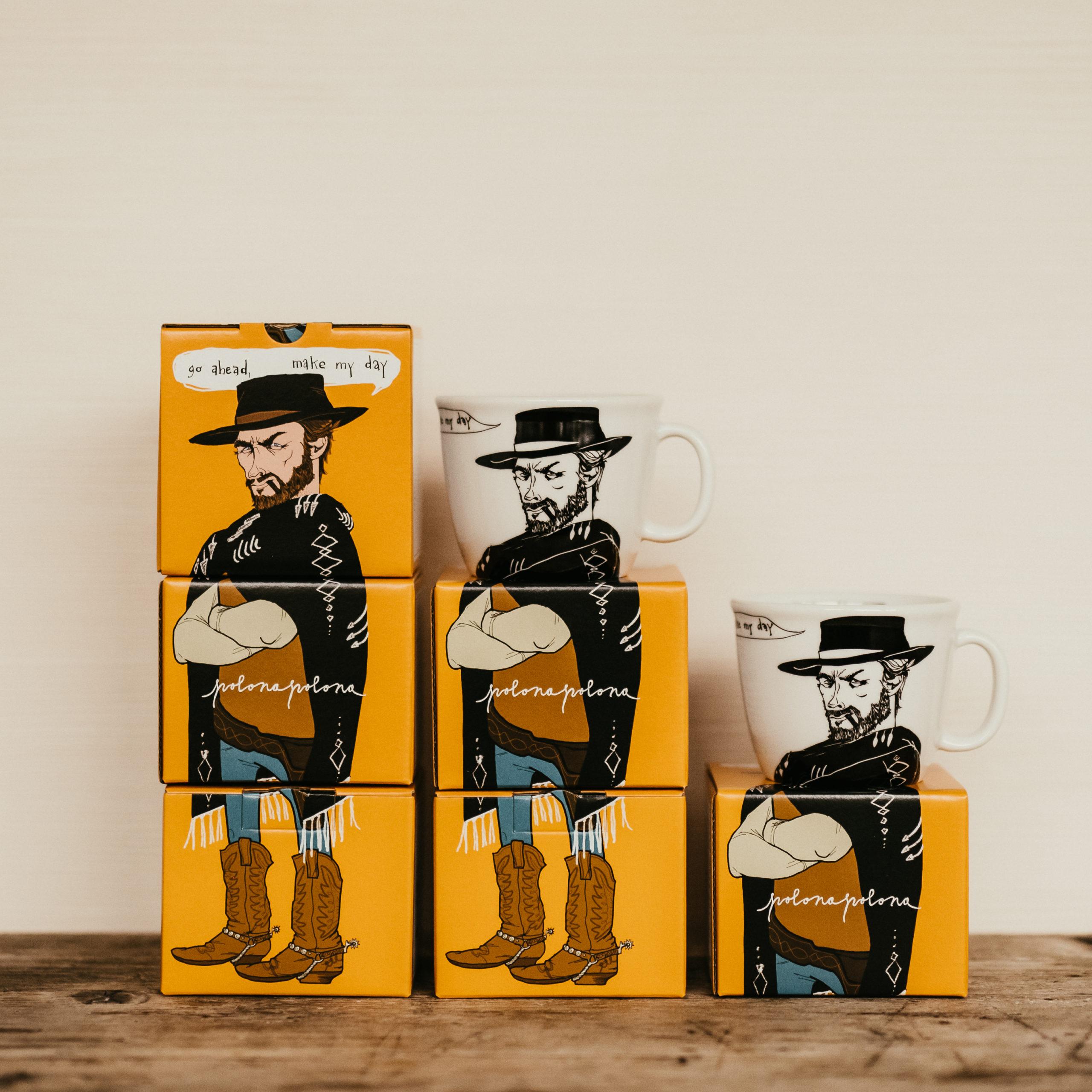 KLINT, the good one, 35cl mug