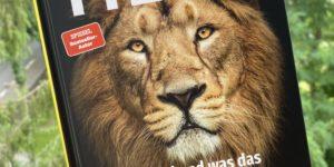 Tiere Coverbild